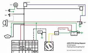 Wanted  Electric Whiz To Create A Simplified Cb360 Wiring Diagram For The Masses