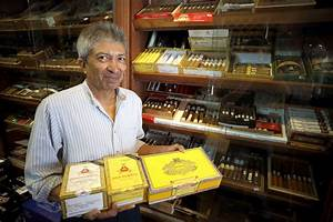 Cuban Cigar Mystique Stokes Demand  But Will It Endure