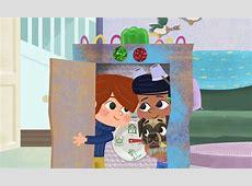 'Kiva Can Do!' Premiering Internationally on Nick Jr