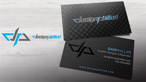 cool graphic design business cards graphic design business cards