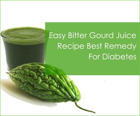 Benefits Of Drinking Karela Juice Recipe
