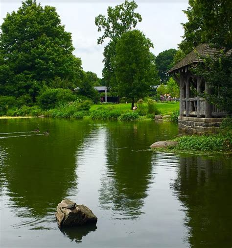 Ten things you should know about Prospect Park