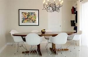 Moderne Esszimmer Lampen : esstisch lampen richtig ins szene setzen ~ Markanthonyermac.com Haus und Dekorationen