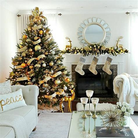 11 Best Christmas Trees We've Seen On Instagram Decoholic