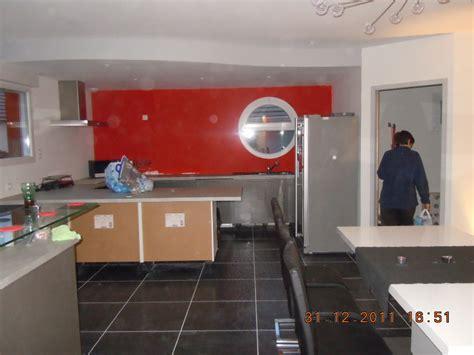 faux plafond cuisine ouverte faux plafond cuisine fabulous eclairage plafond cuisine
