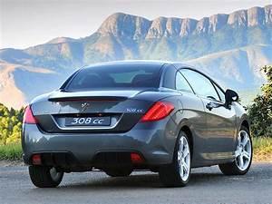 Peugeot 308 2010 : peugeot 308 cc 2008 2009 2010 2011 autoevolution ~ Gottalentnigeria.com Avis de Voitures