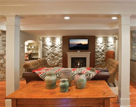 Transform Your Basement Into A More Useable Area