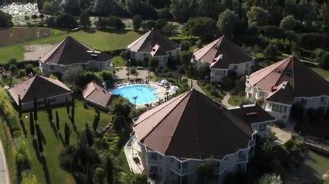 Hôtel*** Les Jardins De Beauval Youtube