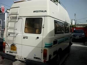 Fourgon Westfalia : westfalia lt 28 fourgon 1986 camping car profil occasion 6500 camping car conseil ~ Gottalentnigeria.com Avis de Voitures