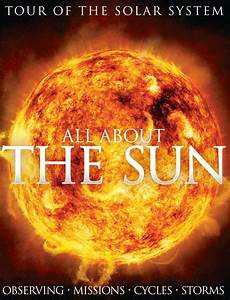 All About The Sun  Fantastic New Ibook Launches On Itunes