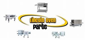 Lincoln Oven Parts For Impinger Conveyor Ovens Lincoln