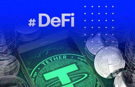defi platform aave formally ethlend adds usdt support