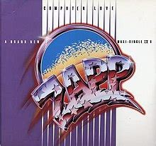 computer love zapp song wikipedia