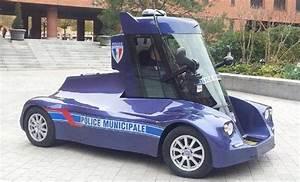 Voiture Police France : une nouvelle voiture insolite pour la police d 39 evry abbybuzz ~ Maxctalentgroup.com Avis de Voitures