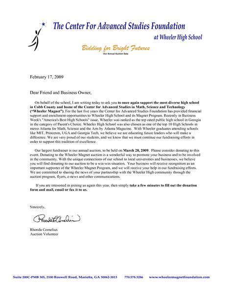 sample sponsorship request letters chainimage