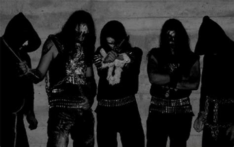 Album Review  A Cult Of Negation (2010) Nocturnal