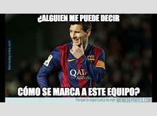 Barcelona Los memes por la goleada del equipo blaugrana