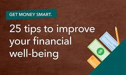 Financial Well Being Tips Improve Money Smart