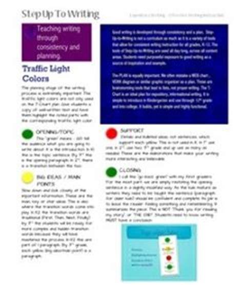 step   writing images writing teaching