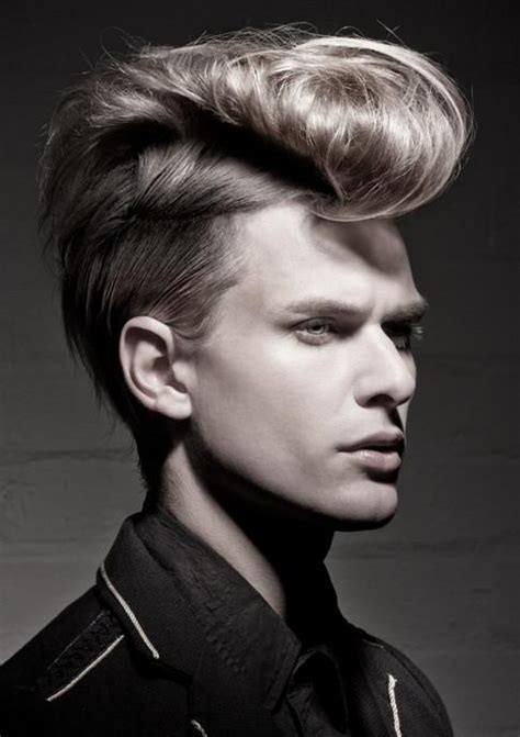 50s And 60s Hairstyles by Awesome Hairstyles 2012 Menhairstyles