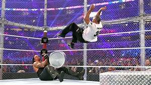 10 Greatest WWE Hell in a Cell Matches of All Time! - YouTube