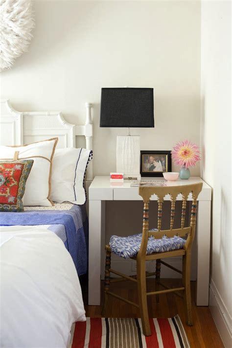 small bedroom desks small desks for bedrooms popsugar home 13224 | a675245763eed756 Kate Collins