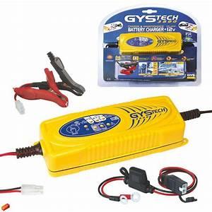 Chargeurs De Batterie Automatiques Avec Maintien De Charge : chargeur de batterie automatiques 12v gystech 3800 gys ~ Medecine-chirurgie-esthetiques.com Avis de Voitures