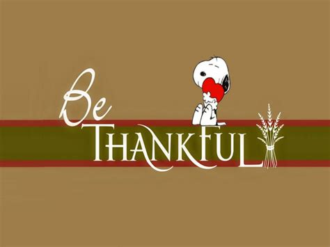 Charlie Brown Thanksgiving Clipart