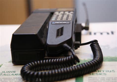 Juris Žagars atklāj: viņa pirmais telefons - 5 kg smaga ...