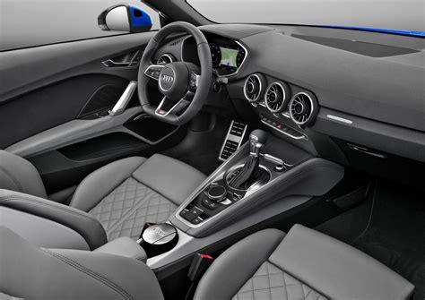 Audi Roadster Gallery Top Speed