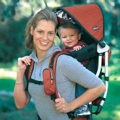 chicco smart support backpack protect your baby from the elements while hiking best baby
