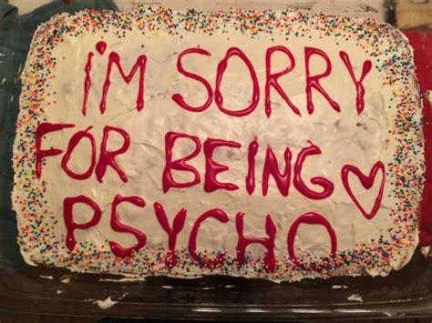 psycho tumblr assorted lolz cake