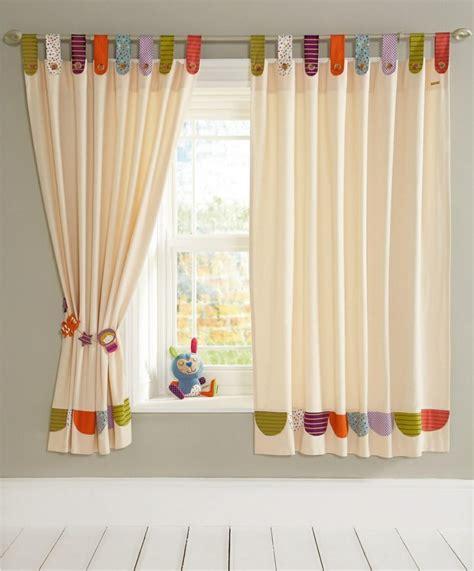 rideau design chambre rideaux enfant fille rangement et voilage