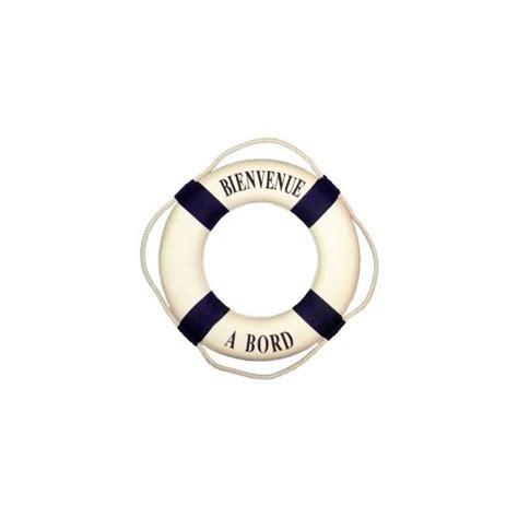 bou 233 e bienvenue 224 bord 15 cm d 233 coration et objets marins
