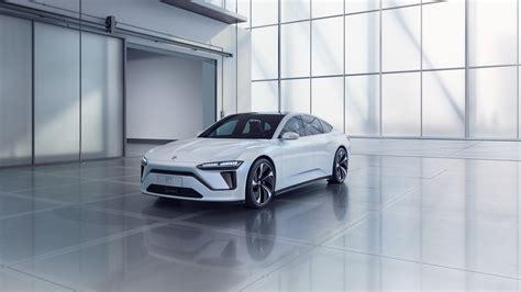 Electric Sedan by Nio Et Preview Electric Sedan 2019 4k Wallpaper Hd Car