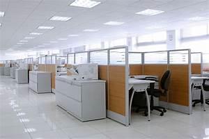 Divisiones para oficinas oficina abierta Indumuebles