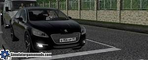 Peugeot Loa Simulation : peugeot 508 gt 1 3 3 simulator games mods download ~ Gottalentnigeria.com Avis de Voitures