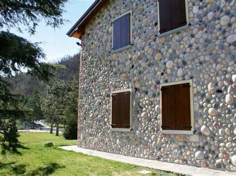 Muri Rivestiti In Legno by Il Rivestimento Facciavista