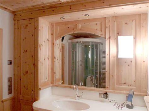 arredamenti per bagni arredo bagno per hotel di montagna