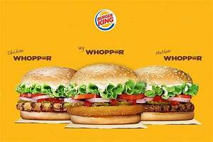 Burger King Brings Beef-Free Whoppers to India - India ...