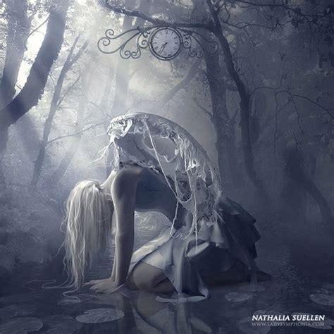 beautiful horror photography nathalia suellen digital