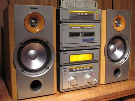 sony mhc nx1 mini hifi component system search homes and vehicles hifi audio sony