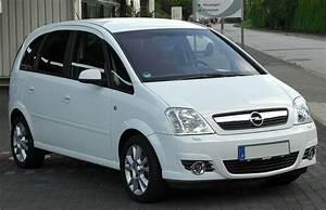 Opel Meriva 2006 : opel meriva wikipedia den frie encyklop di ~ Medecine-chirurgie-esthetiques.com Avis de Voitures