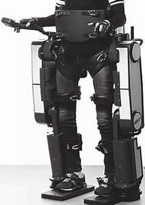Assistive Powered Exoskeleton Exolite
