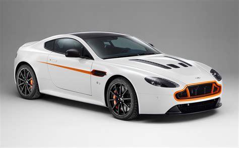 2014 Q By Aston Martin V12 Vantage S Review