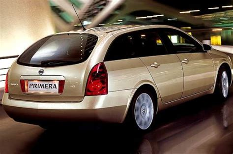 Nissan Primera Station Wagonpicture # 4 , Reviews, News