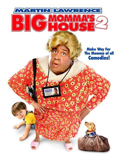 big mommas house  cast  crew tv guide