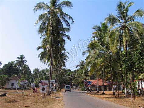 morjim village  goa shri morjai temple  morjim  goa