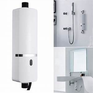 45 Under Sink Tankless Water Heater 120v  Advance Tabco 7