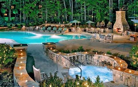 Stay At The Lodge And Spa At Callaway Gardens  Pine Mountain